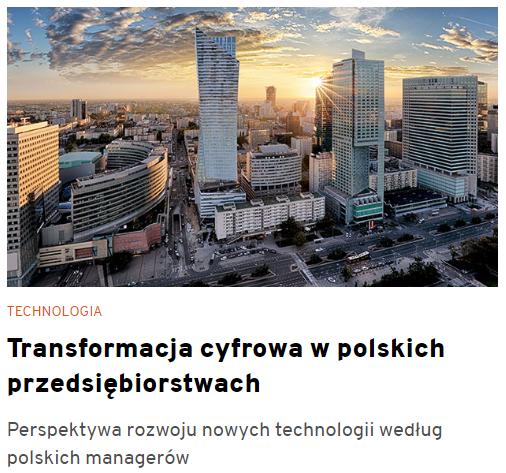 Sprawdź Sofware House Warszawa - Oprogramowanie pierwsza klasa!